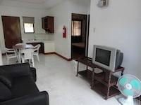 A Family Apartelle Bohol