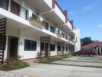 A Family Apartelle Bohol Featured Image
