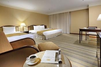 ル ミディ ホテル中歴 (中壢米堤大飯店)
