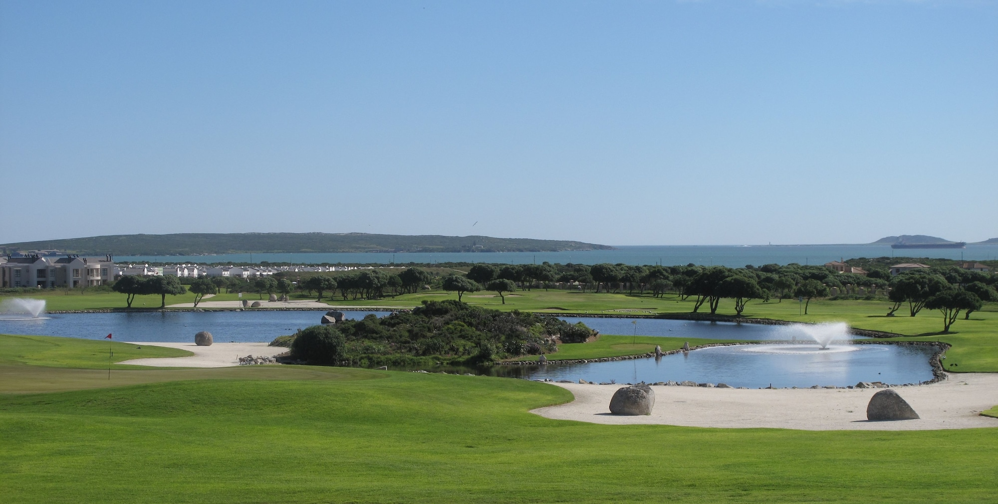 Langebaan Country Estate, West Coast
