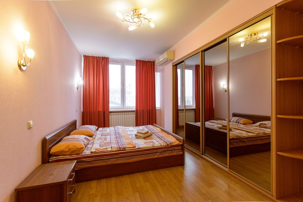 Kiev Accommodation Hotel Service