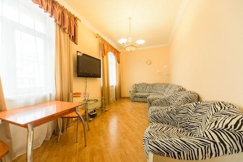 Kiev Accommodation Hotel Service, Shevchenkivs'kyi