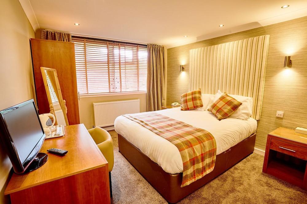 Abbotsford Hotel, West Dunbartonshire