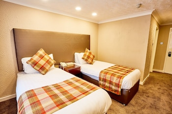 Double Room (with Shower)