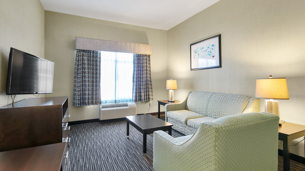 Best Western Plus Gallup Inn & Suites, McKinley