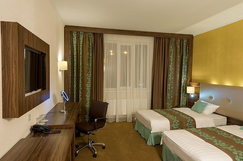 . Vnukovo Green Palace Hotel