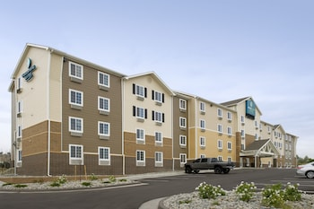 Hotel - WoodSpring Suites Colorado Springs