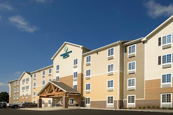 Hotel - WoodSpring Suites Oklahoma City Airport