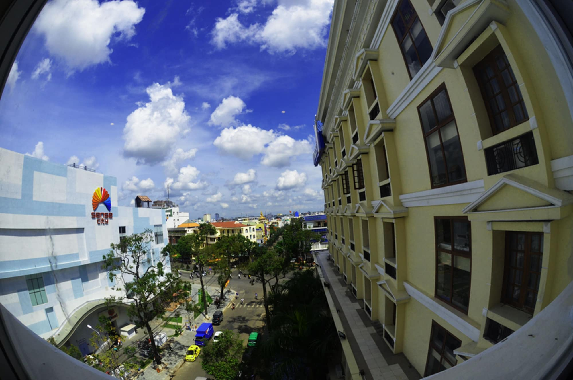 Madella Hotel, Ninh Kiều