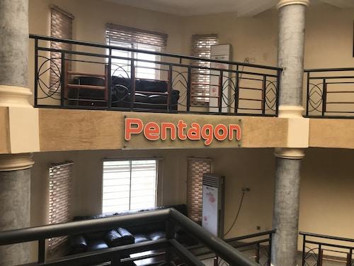 . Pentagon Luxury Suites Enugu