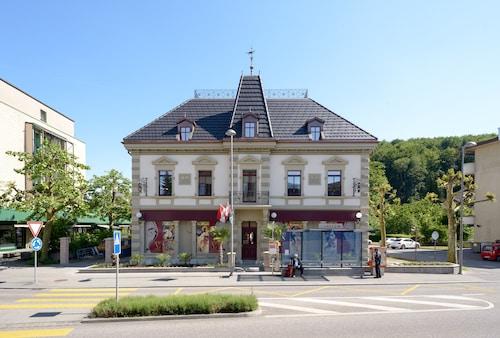 . Villa Linde