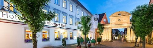 . Hotel Württemberger Hof