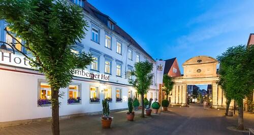 Hotel Württemberger Hof, Hohenlohekreis