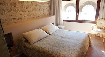 Hotel - Palau dels Osset