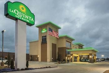 Hotel - La Quinta Inn & Suites by Wyndham Enid