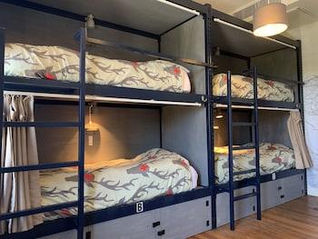 Comfort Quadruple Room, Multiple Beds