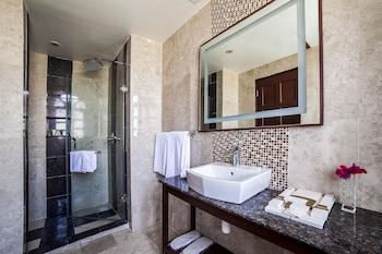 Best Western Plus Zanzibar - Bathroom  - #0