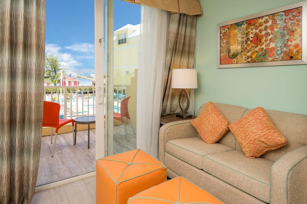 Holiday Inn Express & Suites Nassau, an IHG Hotel