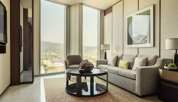 Junior Suite, Mountain View