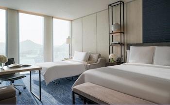 フォーシーズンズホテル ソウル