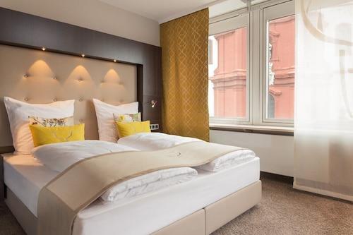 TOP CityLine Hotel Platzhirsch Fulda, Fulda