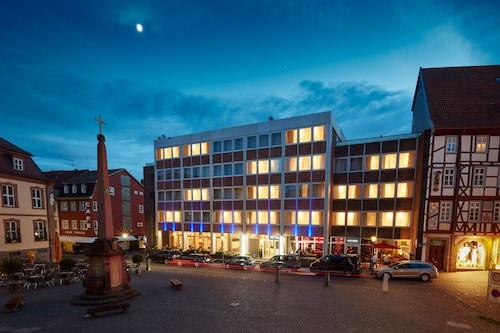 . TOP CityLine Hotel Platzhirsch Fulda
