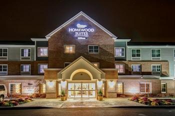 Hotel - Homewood Suites by Hilton Bridgewater/Branchburg
