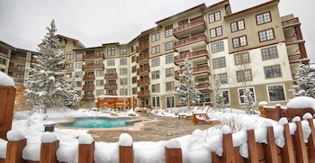 Hotel - Passage Point at Center Village by Copper Mountain Lodging