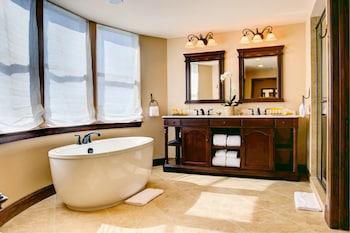 Suite, 1 Bedroom (Granduca)