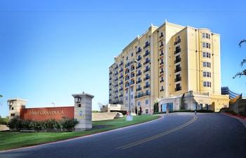 Hotel - Hotel Granduca Austin