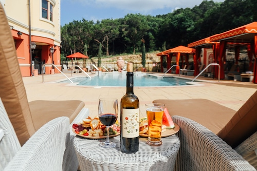 . Hotel Granduca Austin