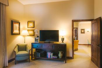 Suite, 2 Bedrooms (Conte)