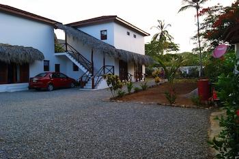 Hotel - La Casa de Sergio y Cristina