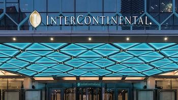 InterContinental Beijing Sanlitun, an IHG Hotel - Featured Image