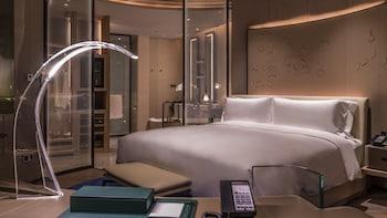 インターコンチネンタル北京サンリトゥン (北京三里屯通盈中心洲际酒店)