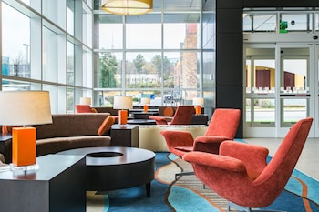 Hotel - Holiday Inn Hotel & Suites Chattanooga Downtown