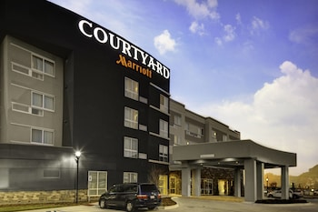 紐奧良葛特納西岸萬怡飯店 Courtyard by Marriott New Orleans Westbank/Gretna