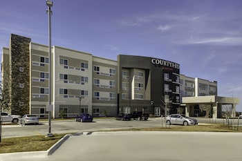 Hotel - Courtyard by Marriott New Orleans Westbank/Gretna