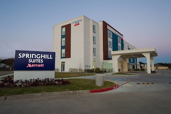 Hotel - SpringHill Suites by Marriott Houston Hwy. 290/NW Cypress