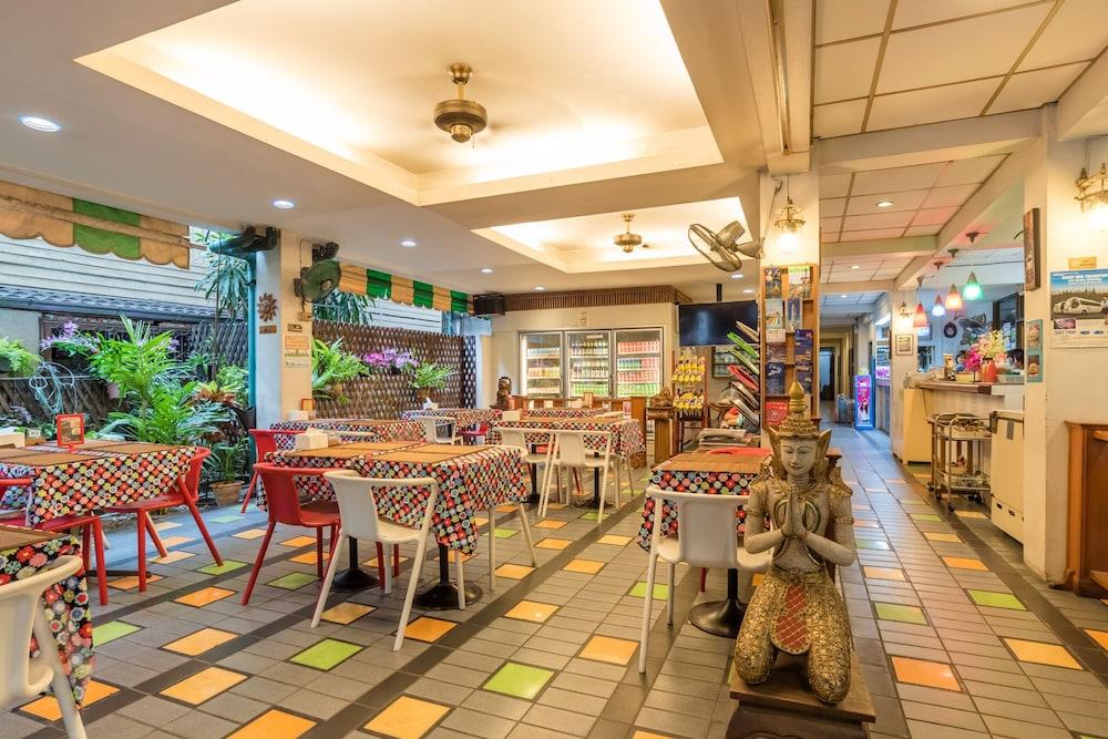 Hotel New Siam I