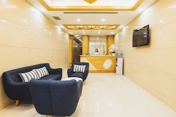 サイゴン スパークル ホテル