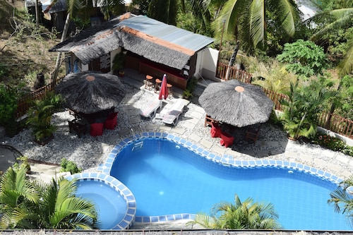 Tribal Hills Mountain Resort, Puerto Galera