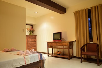 Tribal Hills Mountain Resort Puerto Galera In-Room Amenity