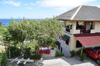Tribal Hills Mountain Resort Puerto Galera Property Grounds