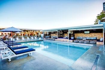 紅毛丹度假村 Rambutan Resort