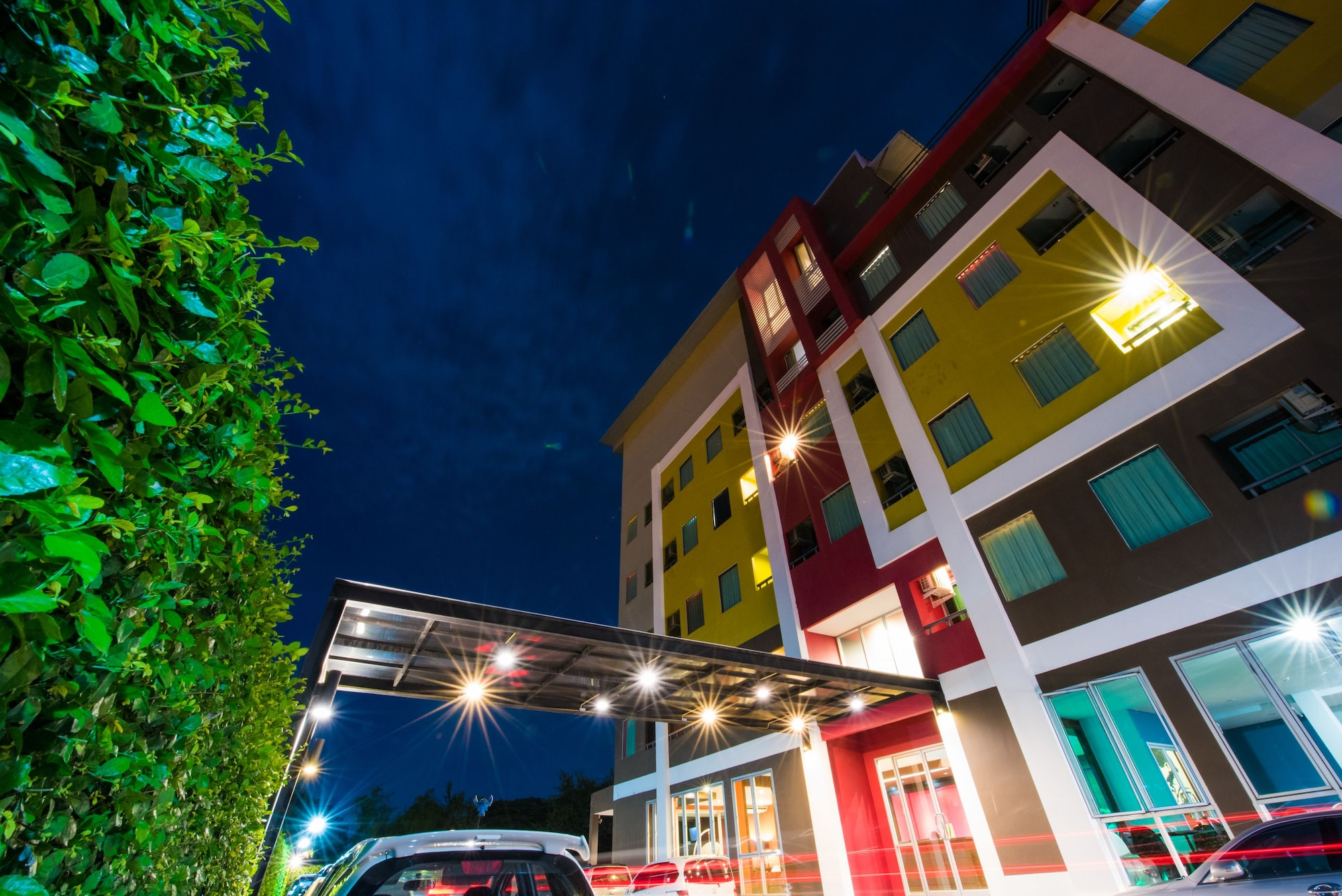 Trendy Hotel, Muang Nakhon Pathom