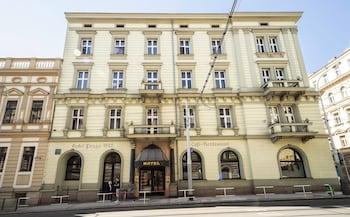 Hotel - EA Hotel Praga 1885