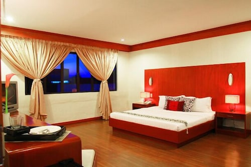 . Nagaland Hotel