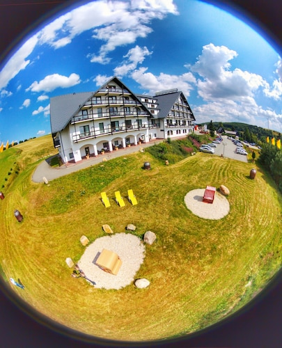 . Alpina Lodge Hotel Oberwiesenthal