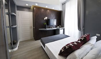 Hotel - Corso Boutique Luxury Rooms